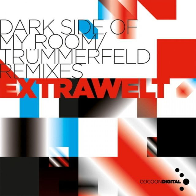 Dark Side of My Room / Trümmerfeld Remixes