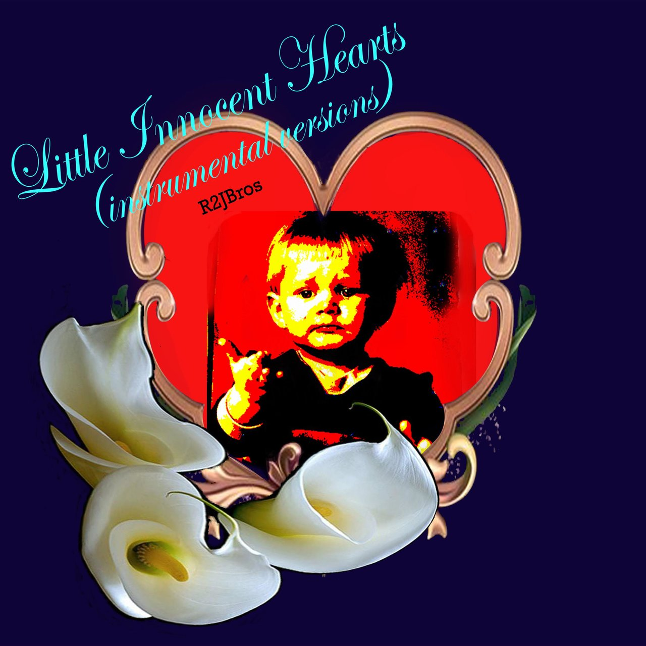 Little Innocent Hearts (Instrumental Versions)