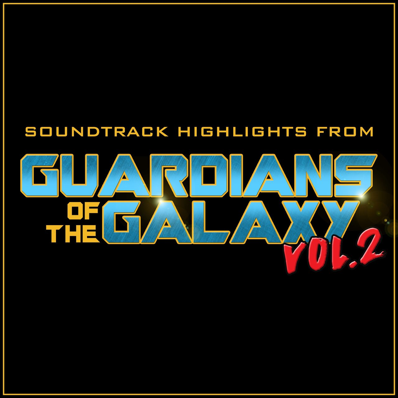 Soundtrack Highlights (From