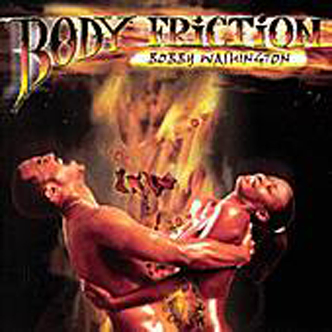 Body Friction