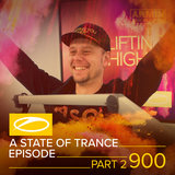 The Gorge (ASOT 900 - Part 2)