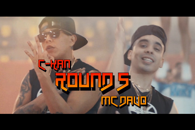 Round 5 (Official Video)