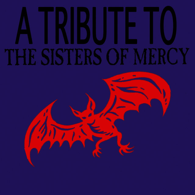 Tidal Listen To A Tribute To The Sisters Of Mercy On Tidal