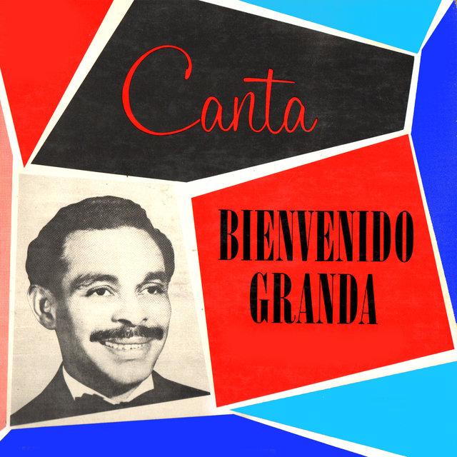 Tidal Listen To Canta Bienvenido Granda By Bienvenido Granda On Tidal