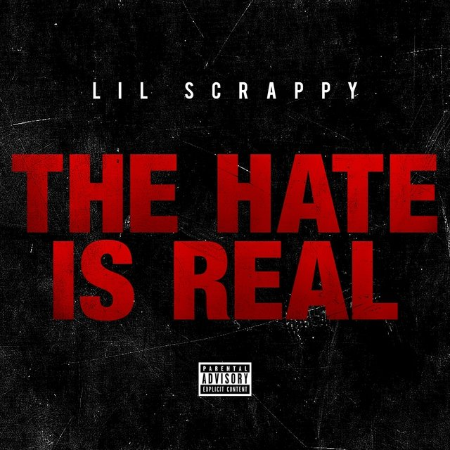 The Hate Is Real - Single