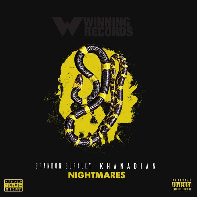 Nightmares (feat. Khanadian)