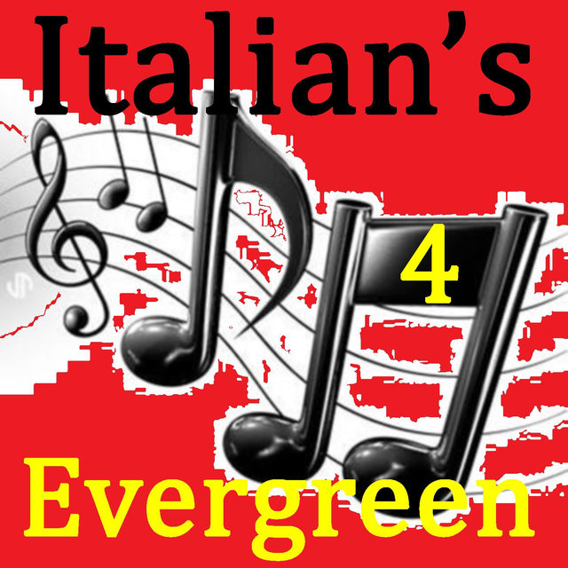 Italian's Evergreen Vol.4