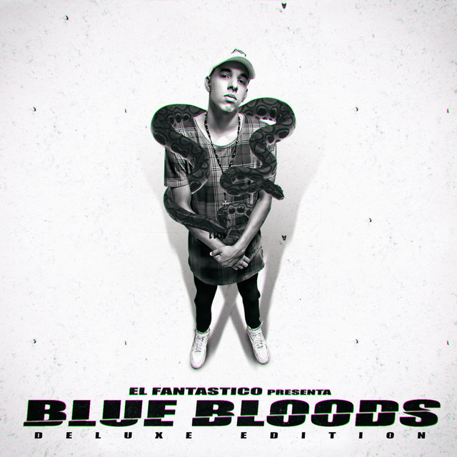 Blue Bloods (deluxe Version)
