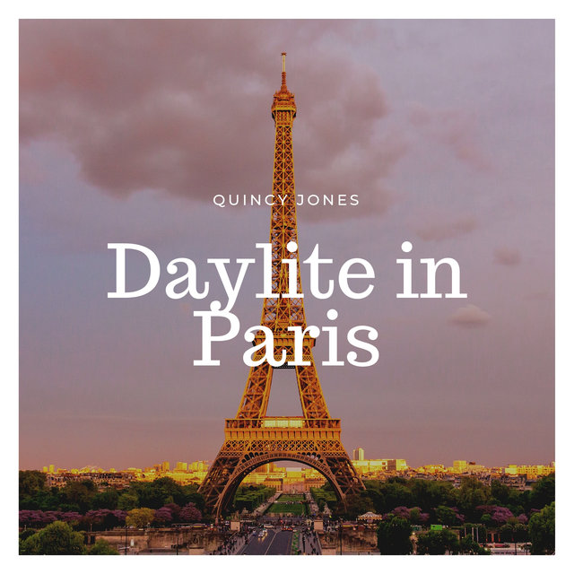 Daylight in Paris