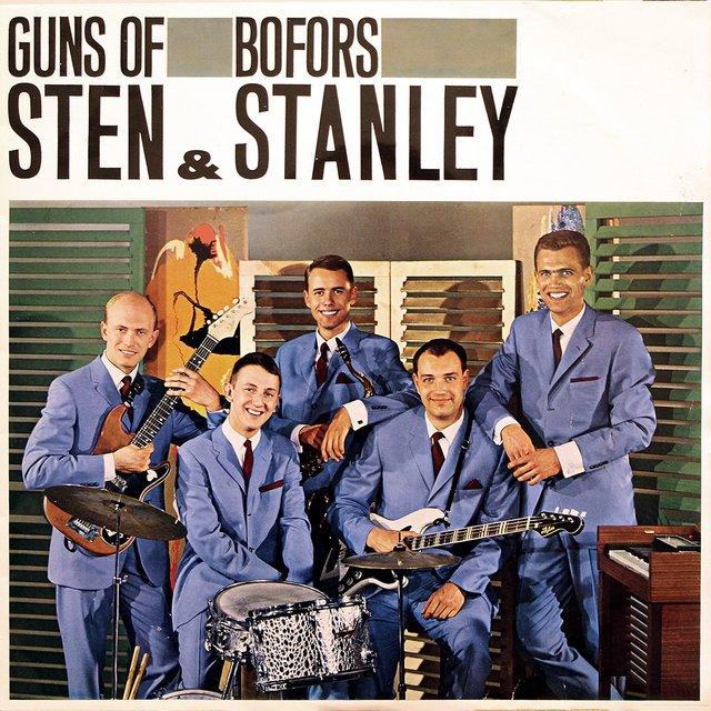 sten och stanley 50 år TIDAL: Listen to Guns Of Bofors on TIDAL sten och stanley 50 år