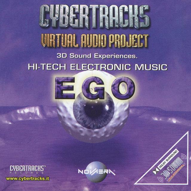 cybertracks virtual audio project