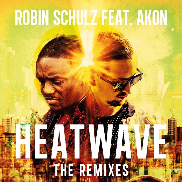 Heatwave (feat. Akon) [The Remixes]