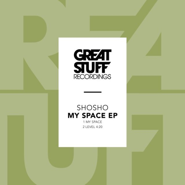 My Space EP