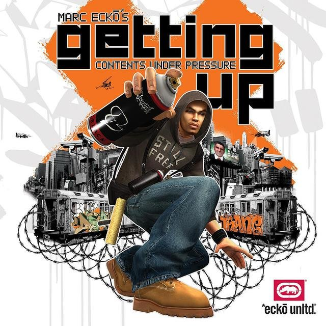 Getting Up (Soundtrack)