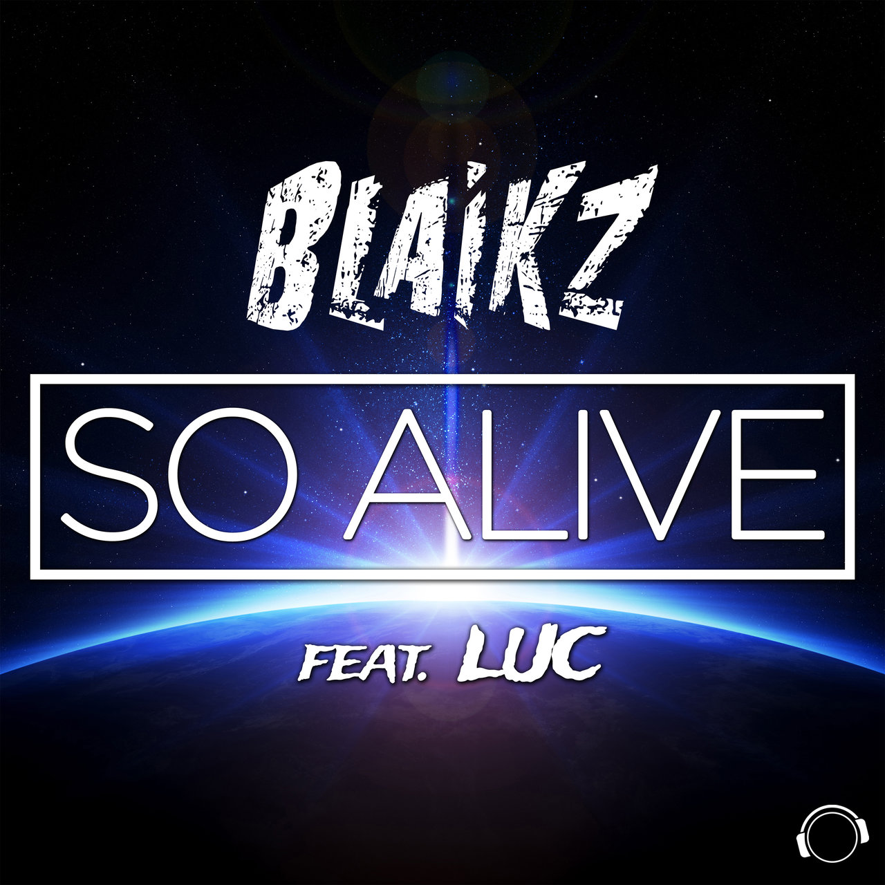 So Alive (feat. Luc)