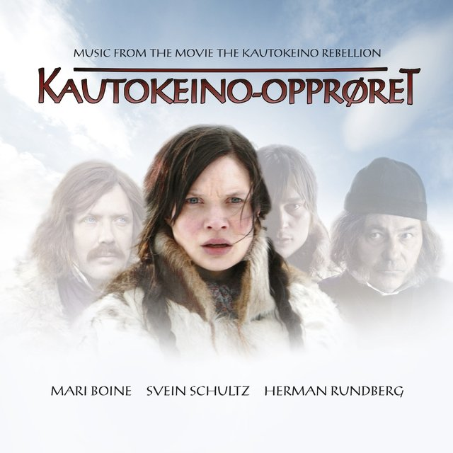 Music from the Movie the Kautokeino Rebellion