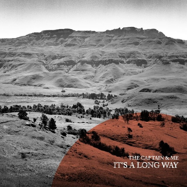 It's a Long Way - Single