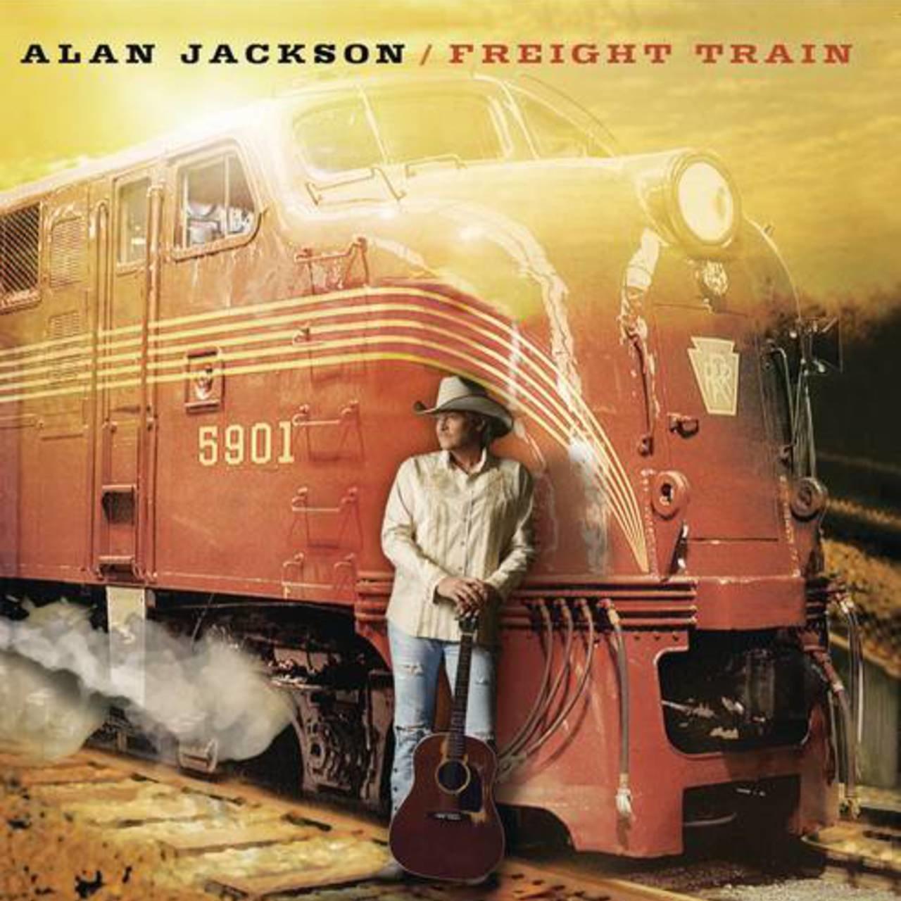 Greatest Hits Train: TIDAL: Listen To Alan Jackson On TIDAL
