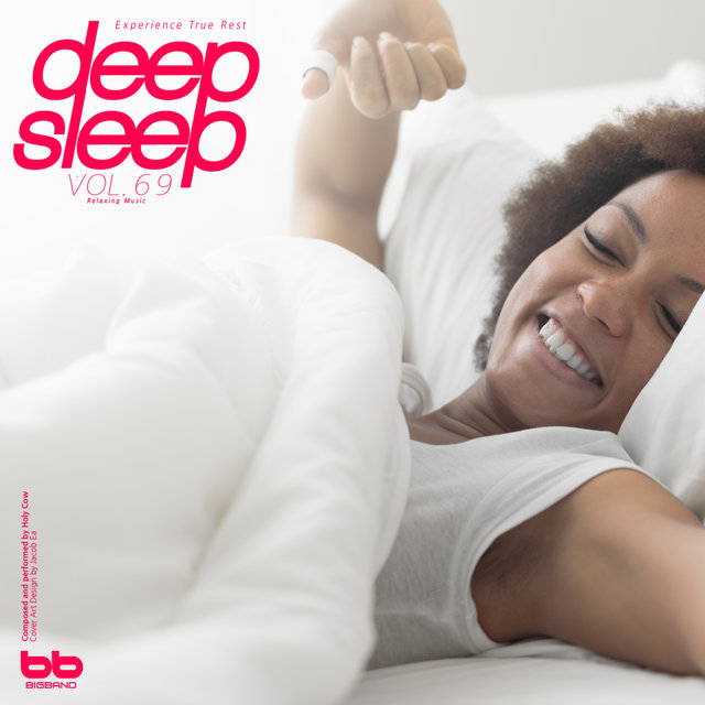 Deep Sleep, Vol .69 (Relaxation,Relaxing Muisc,Insomnia,Lullaby,Prenatal Care,Healing)