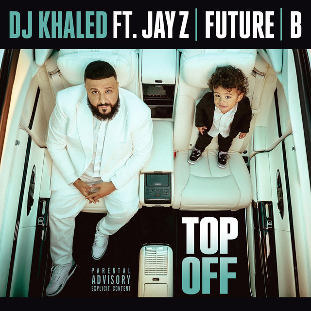 DJ Khaled on TIDAL