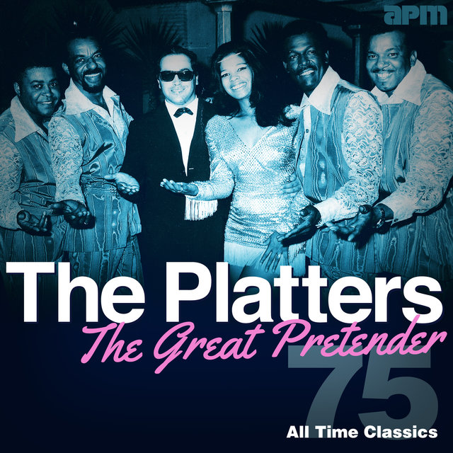 The Great Prestender - 75 All Time Classics