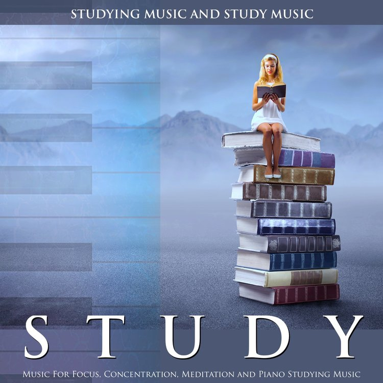 Buy Study Music for Focus, Concentration, Meditation and