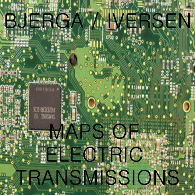 Maps of Electric Transmissions