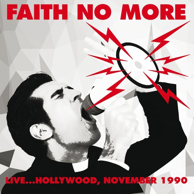 Live - Hollywood Palladium Ny 9Th Nov 1990