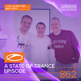 Hear The Sound (ASOT 862)