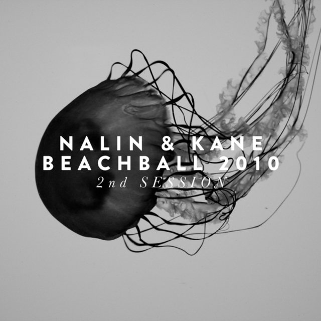 Beachball 2010 (2Nd Session)