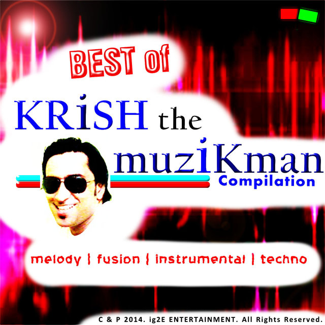 Best of Krish the Muzikman Compilation