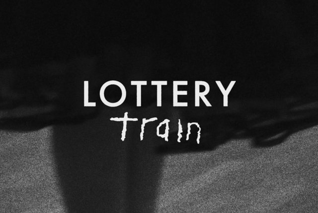 Lottery (Lyric Video)