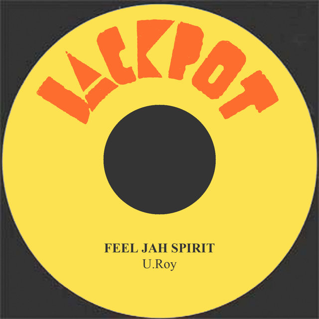 Feel Jah Spirit