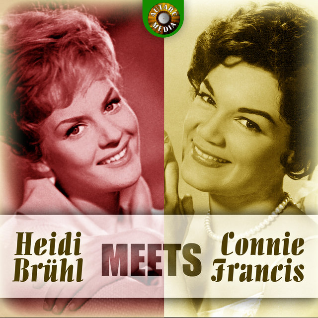Heidi Brühl Meets Connie Francis