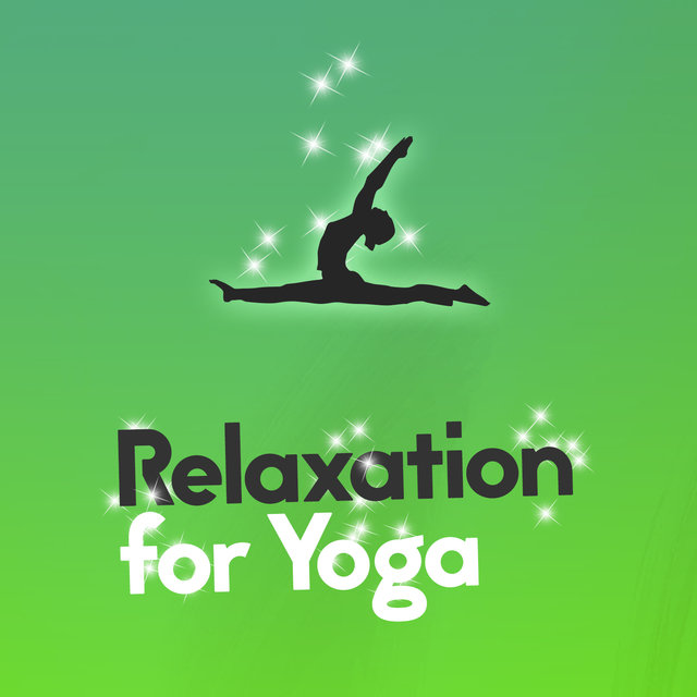 Relaxation for Yoga