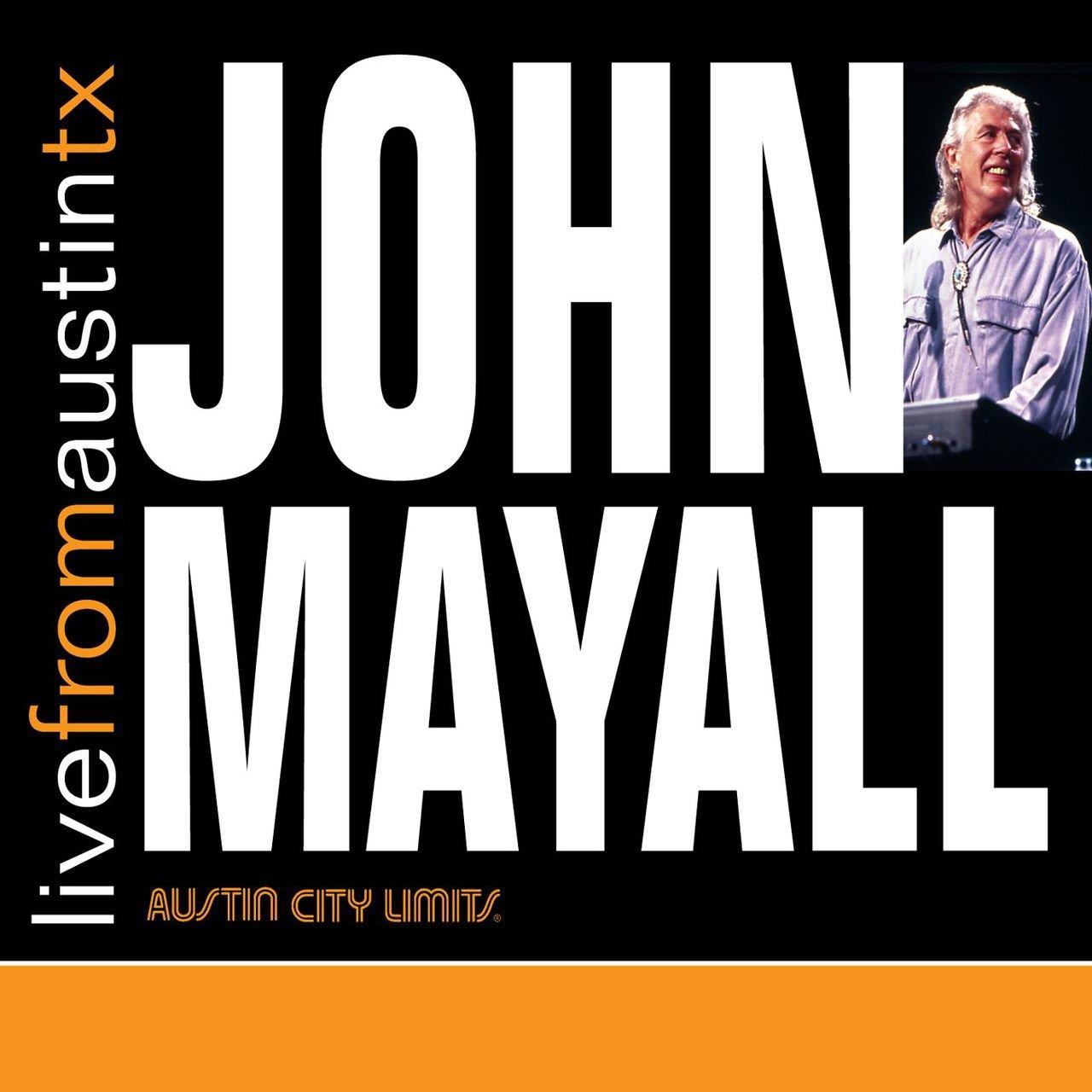 TIDAL: Listen to John Mayall on TIDAL
