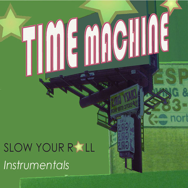 Slow Your Roll Instrumentals