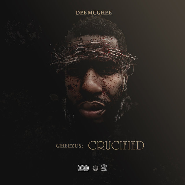 Gheezus: Crucified