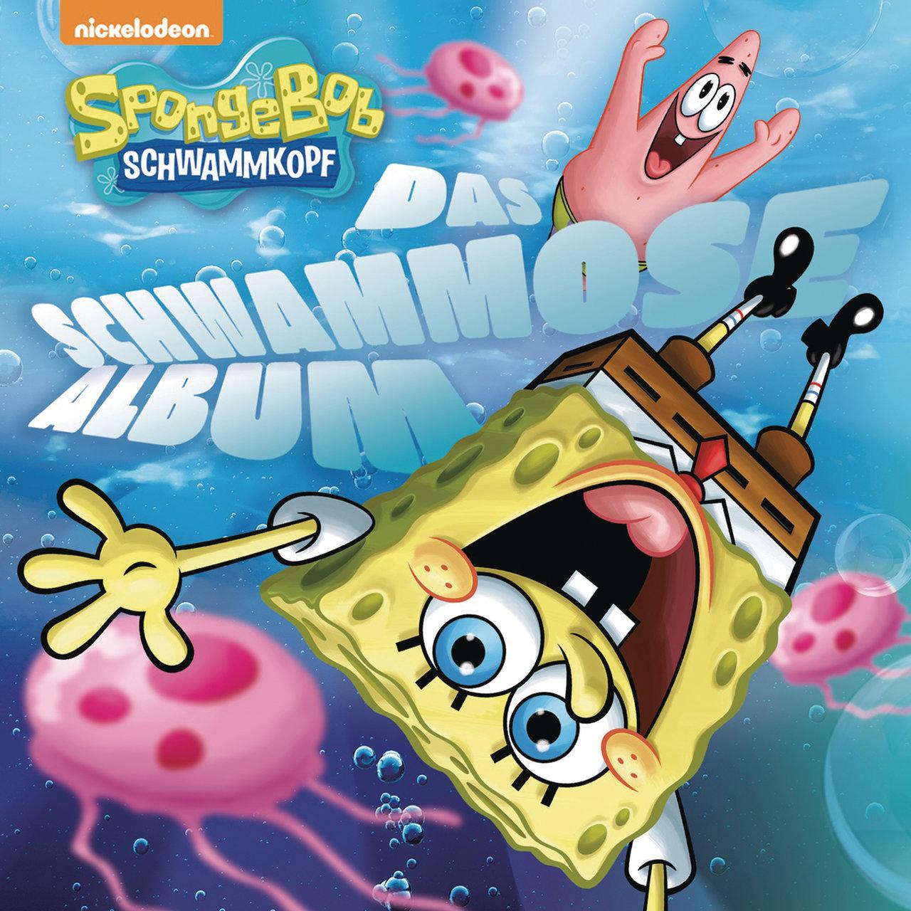 TIDAL: Listen to SpongeBob Schwammkopf on TIDAL