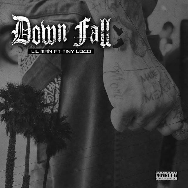 Down Fall (feat. Tiny Loko)