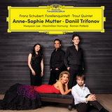Schubert: Piano Quintet In A Major, Op. 114, D 667 -