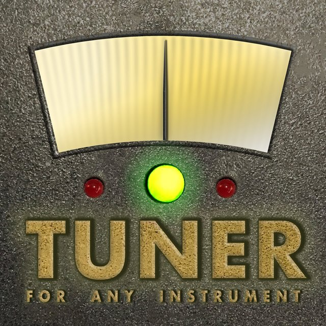 Tuner for Any Instrument