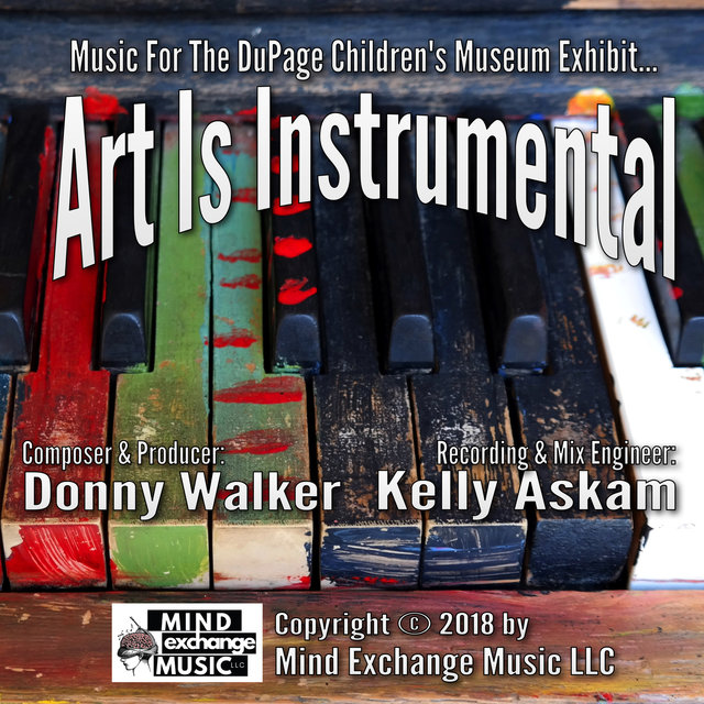Art Is Instrumental