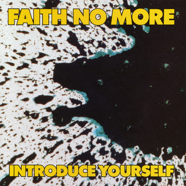 The Faith No More Collection