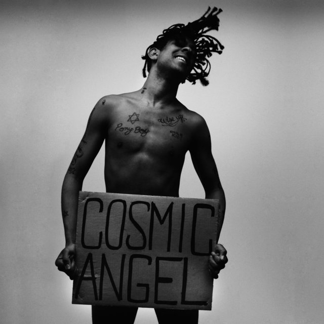 Cosmic Angel: The Illuminati Prince/ss
