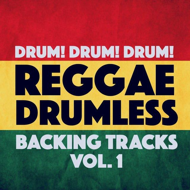 Rock Drumless Backing Tracks, Vol  1 by Drum! Drum! Drum! on