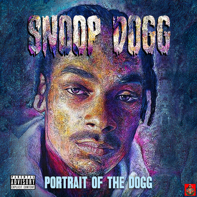Snoop Dogg – Portrait Of The Dogg