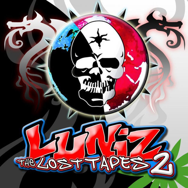 Luniz - The Lost Tapes 2