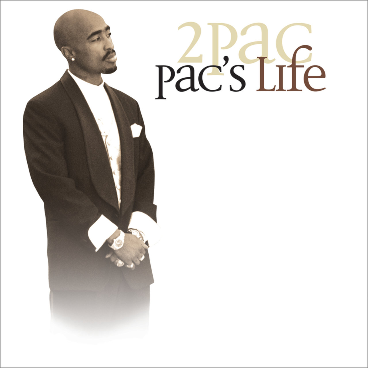 Pac's Life (Edited Version)