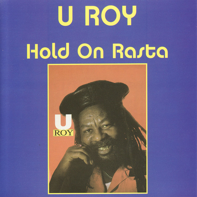 Hold on Rasta